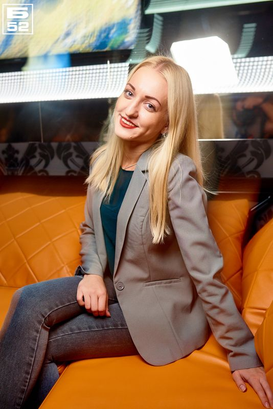«Galina Malinovskaya» в «Б-52»