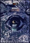 Вечеринка «Brave! Factory» в арт-клубе «Closer»