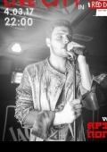 Вечеринка «Live city» в «Red Doors Bar»
