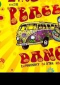 Вечеринка «Peace Dance» в клубе «Bionica»