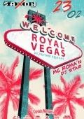 Вечеринка «Royal Vegas» в клубе «Saxon»