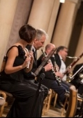 Вивальди, гендель, бах, моцарт — «Киевская камерата»