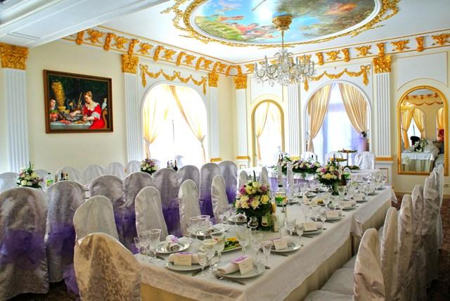 Гостинично - ресторанный комплекс «Lavilia»