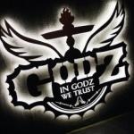 Кальян-бар «Godz»