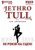 Концерт «Jethro Tull» в «Центре культуры и искусств»