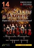 Концерт «Salut d'Amour» в «Доме Ученых»