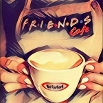 Кофейня «Friends»