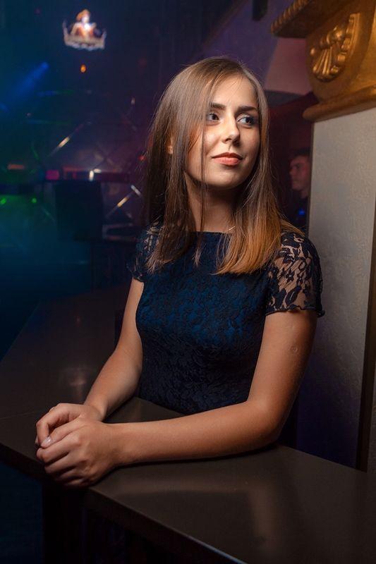 «МолоДэй!» в ночном клубе «Saxon»