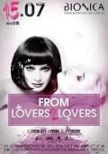 «FromLovers2Lovers» в клубе «Bionica»