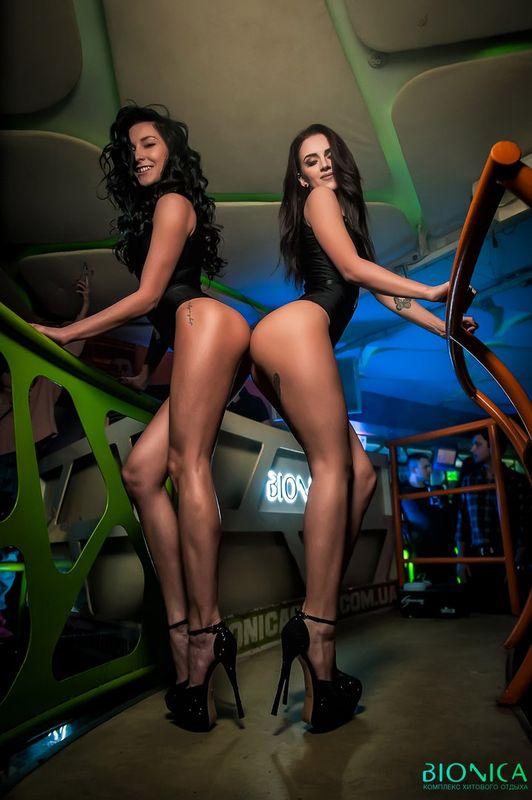 Ночной клуб «Bionica»