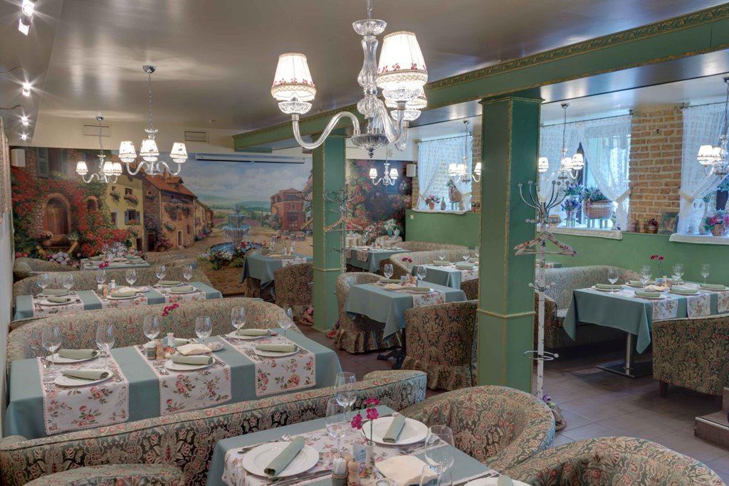Ресторан «Parfait»