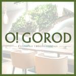 Ресторан «O'Gorod»