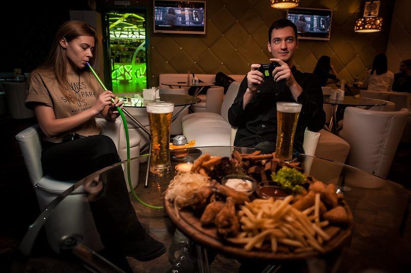 Ресторан «Bionica»