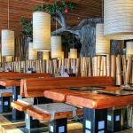 Ресторан «Тануки»
