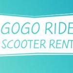 «GoGo Ride» прокат ретро мопедов в Киеве