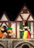Спектакль «Белоснежка» в «Муниципальном театре кукол»