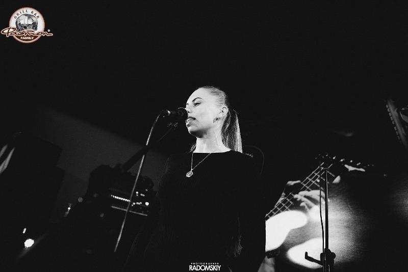 Mazur band и Маша Рута @ Гриль-бар «Фаэтон»