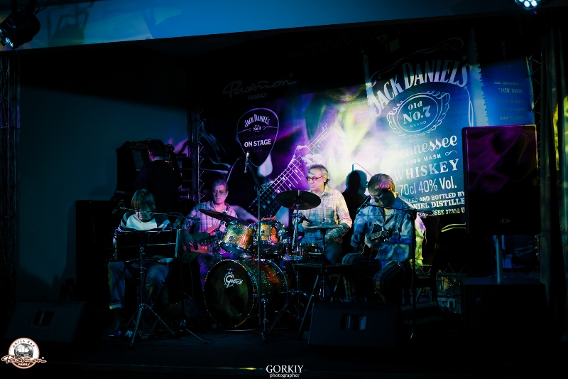 «3ton-Acoustic»@ Гриль-бар «Фаэтон»