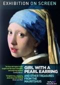 Фильм-выставка «Девушка с жемчужной сережкой»