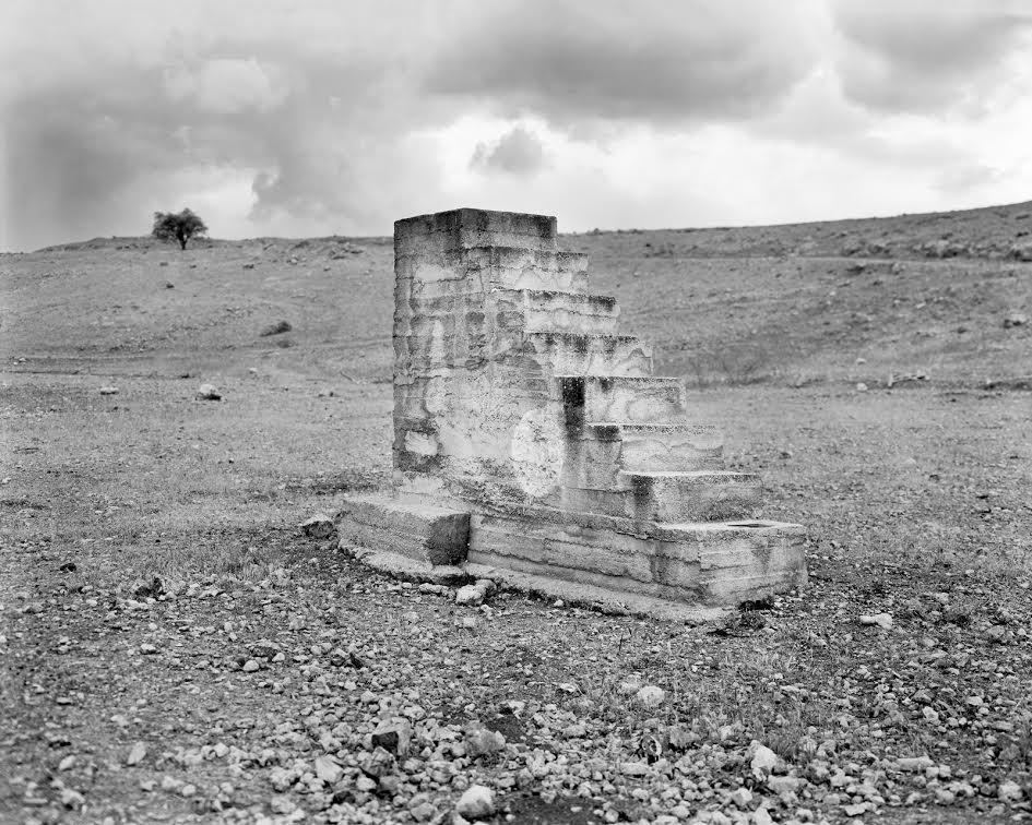 Фото-проект «A LOCAL» в галереи «Цех»