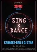 Sing&Dance в «Bionica»