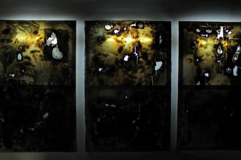 Галерея «Bottega Gallery»