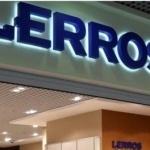 Магазин одежды «Lerros»
