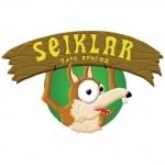 Веревочный парк «Seiklar»
