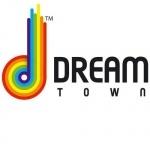 Ледовый каток в ТРЦ «Dream Town»