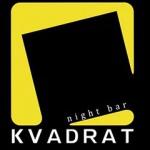 Ночной клуб Квадрат (Kvadrat)