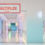 Multiplex в Lavina Mall