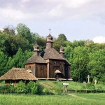 Музей «Пирогово» (під відкритим небом)