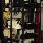 Магазин обуви и аксессуаров «TNG»