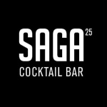 Коктейль-бар «Saga 25»