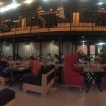 Restaurant & bar «Hanami»