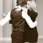 Танцевальный клуб «Гармония»