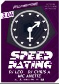 Вечеринка «Speed dating» в «Forsage»