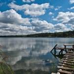 озеро Алмазное