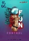 Fun Control в «Saxon»