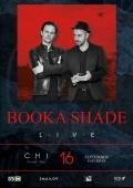 Booka Shade в «CHI»