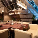 L'Orangerie | Restaurant & Karaoke (Оранжерея)