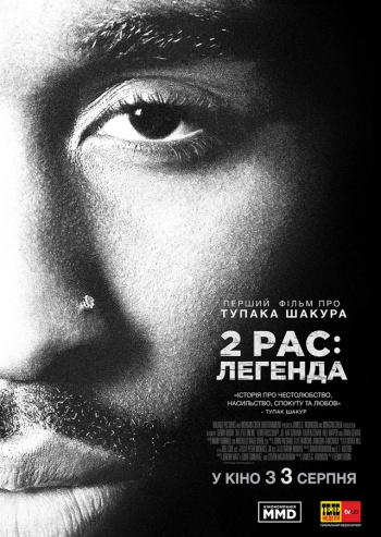 Фильм 2Pac: Легенда
