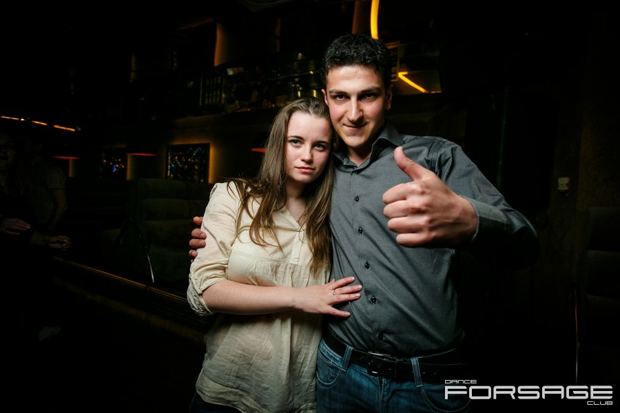 RnB BooM. Candy Crash party в Форсаже