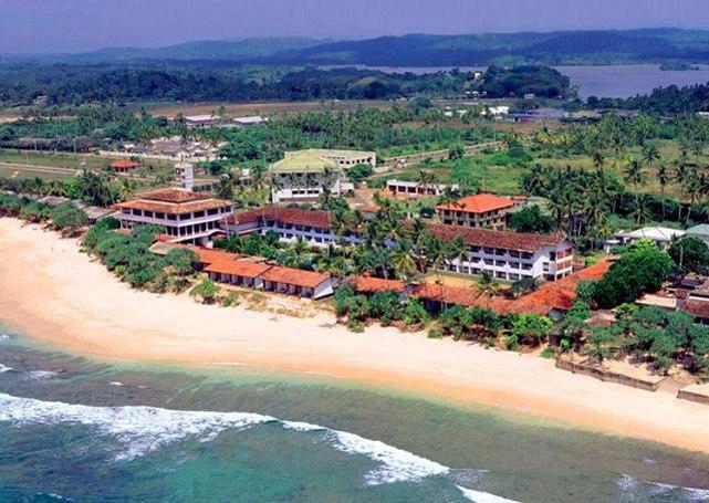Тур в Шрі-Ланку @ «Море турів»