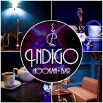 Hookah bar «Indigo»