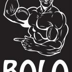 Тренажёрный зал «Bolo»