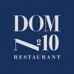Ресторан «DOM №10»