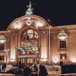 Музично-драматичний театр ім. О.Кобилянської