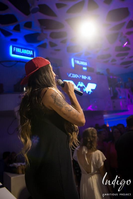 «Trap Madness» в клубе «Indigo»