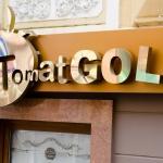 Ресторан-пиццерия «Tomat Gold»